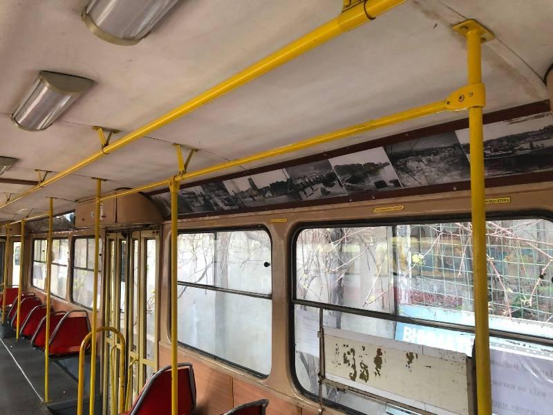 галерея в одесском трамвае2