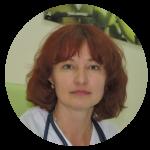 врач Наталья Масич