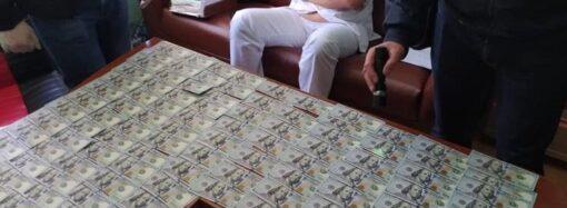 В Одессе на взятке поймали кардиохирурга: названы суммы поборов за операции на сердце