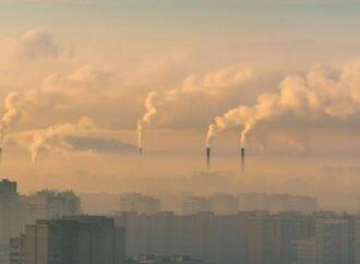 Одесса в пятерке городов с самым грязным воздухом