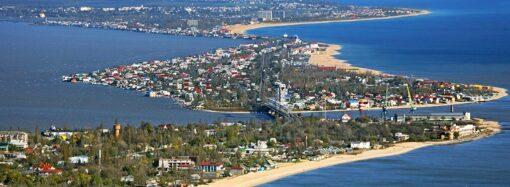 Морская вода на популярном курорте под Одессой не соответствуют санитарным нормам