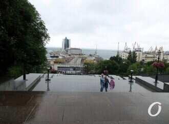 Будет ли в Одессе дождь в субботу – прогноз погоды на 12 июня