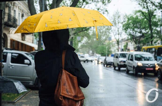 Погода в Одессе 3 июня: распогодится ли?