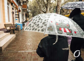 В Одессе – первый день лета: фоторепортаж с городских улиц (фото)