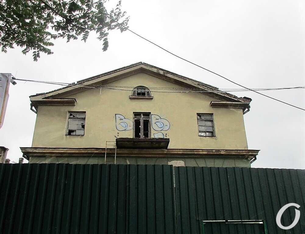 склады на Приморской