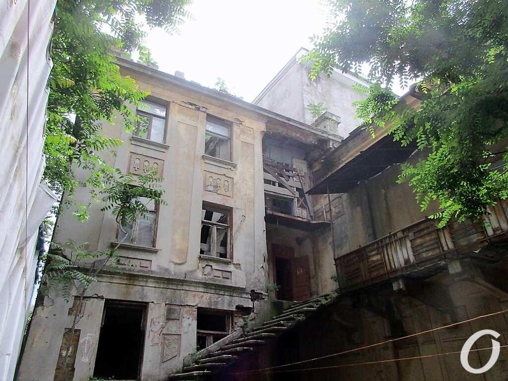 Дом Нолле