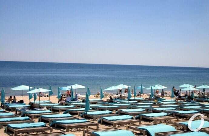 Температура морской воды в Одессе 17 июня: идти ли купаться?