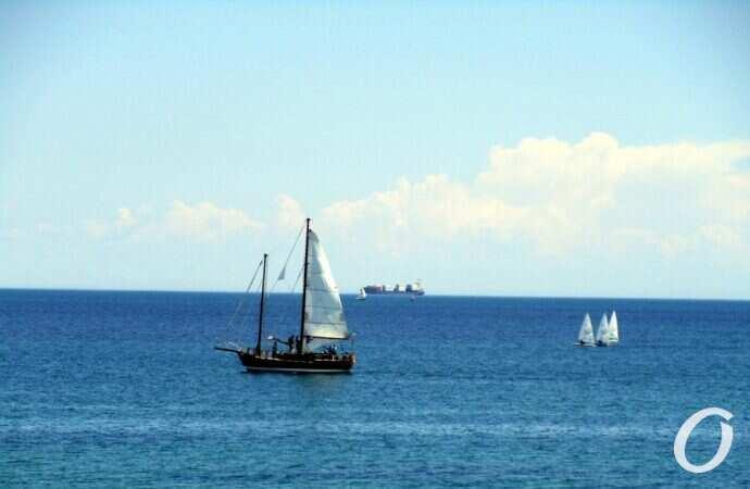 Температура морской воды в Одессе 7 августа: стоит ли провести выходной на пляже?