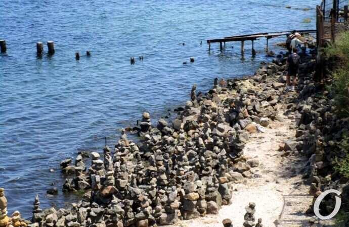 Температура морской воды в Одессе 20 июня: стоит ли идти купаться?