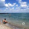 Температура морской воды в Одессе 10 июня: можно купаться?