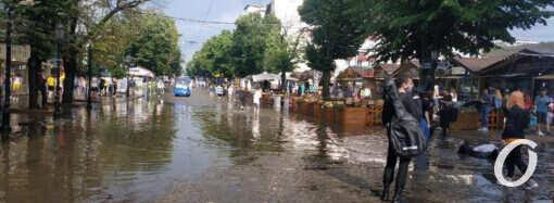 Погода в Одессе: вторник 15 июня будет штормовым?