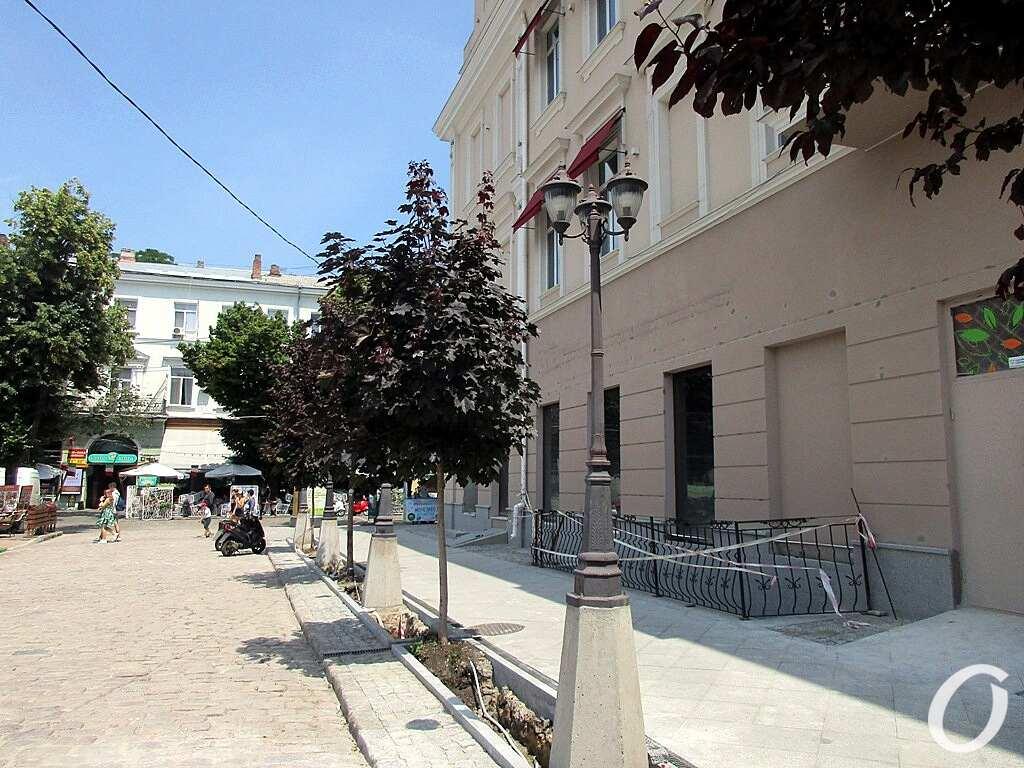 Красный переулок11