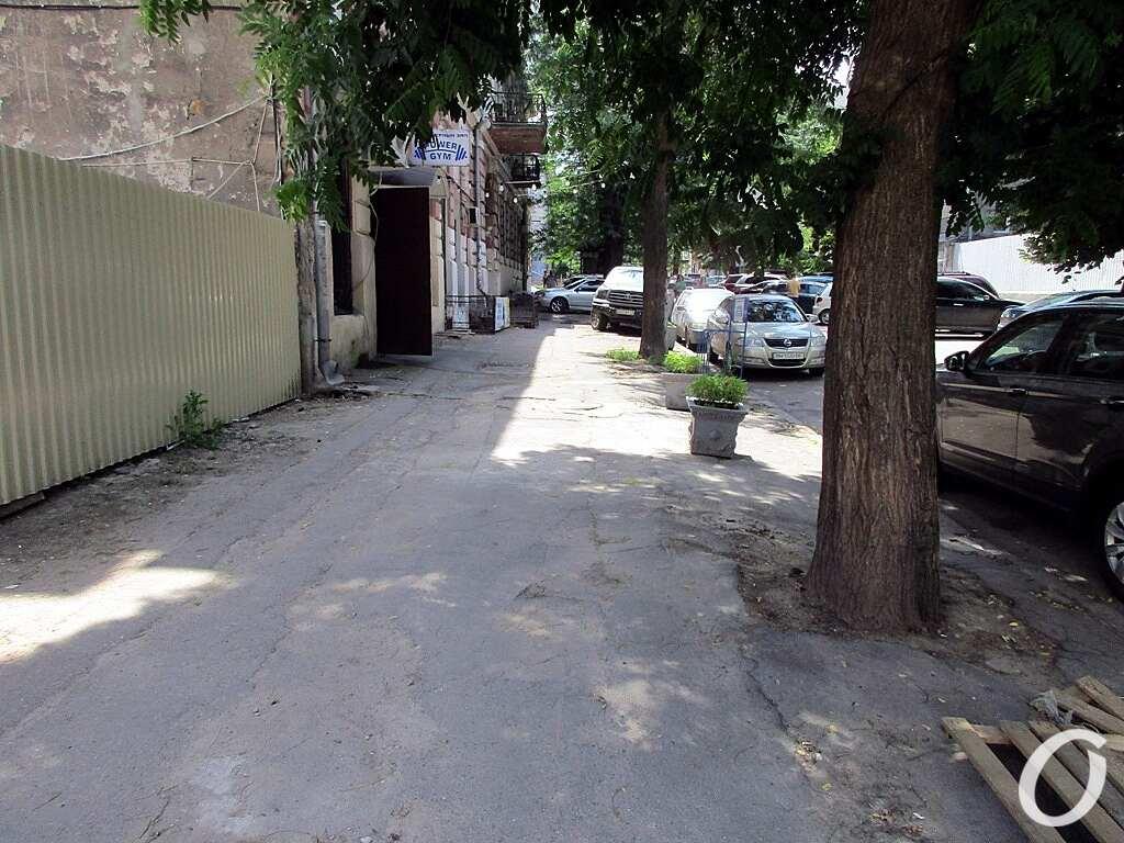Красный переулок7