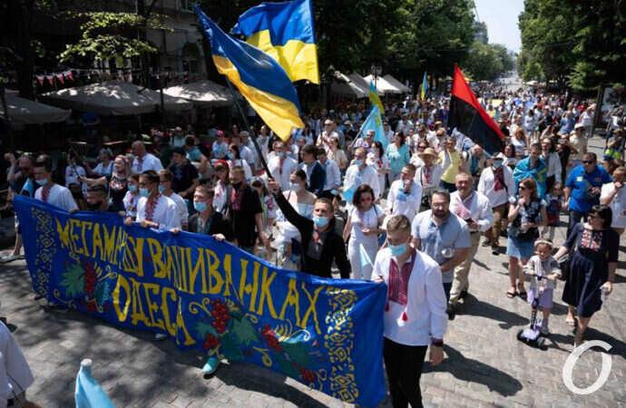Наплыв туристов, Мегамарш и пойманный беглец: чем запомнилась в Одессе суббота, 26 июня