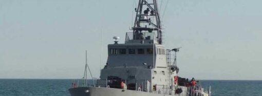 Флот Украины пополнится американскими катерами к осени