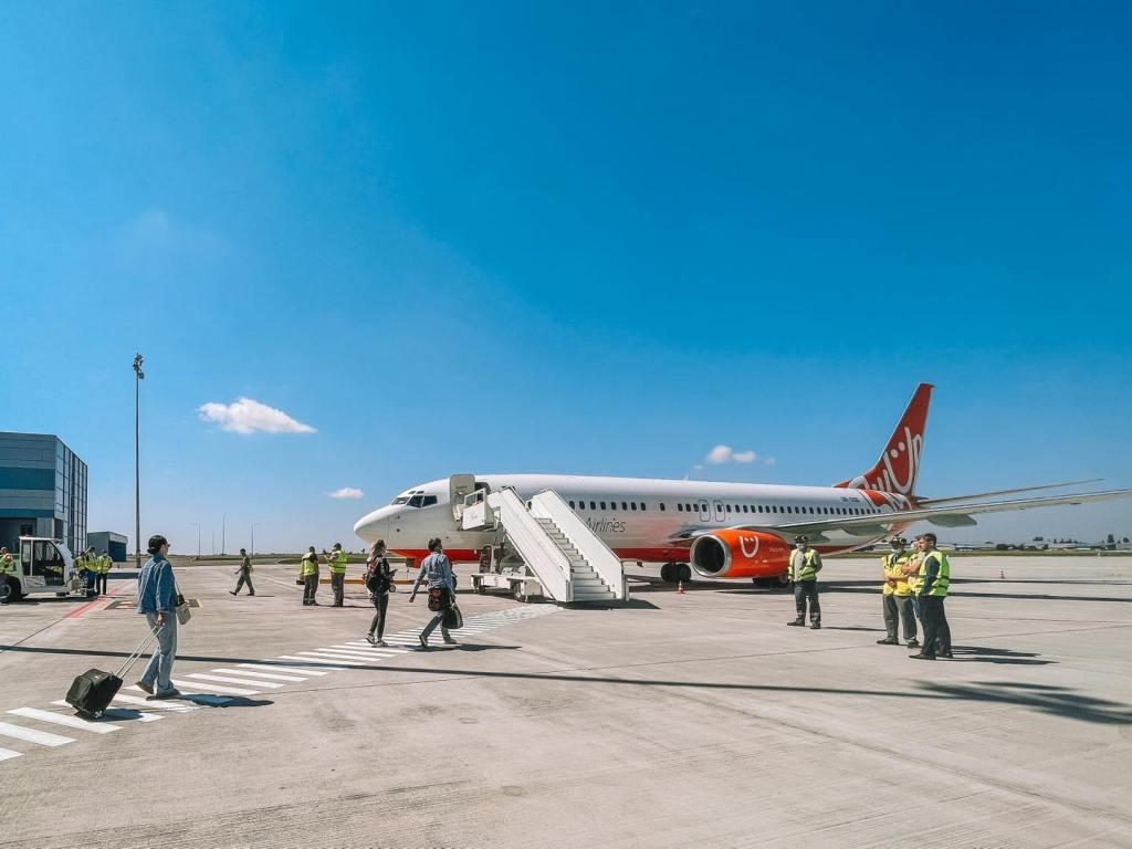 новая ВПП в аэропорту Одессы3