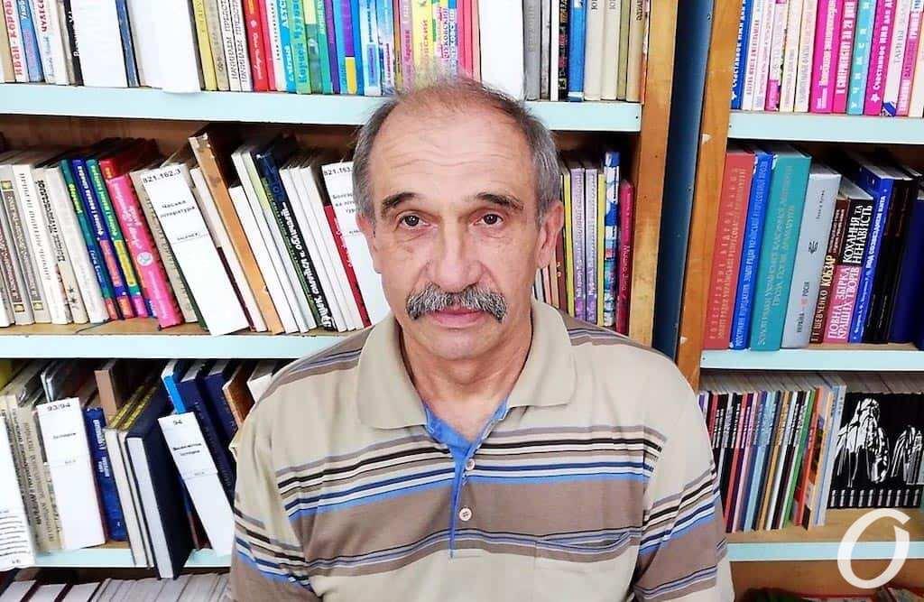 Анатолий Козицкий