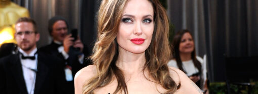 Сегодня День рождения у Анджелины Джоли