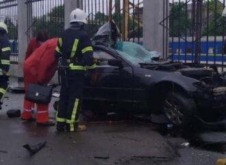 Подробности двух смертельных ДТП в Одессе
