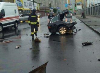 День, богатый на аварии, марафонцы-рекордсмены и польза пешеходной зоны: главные новости Одессы 14 июня