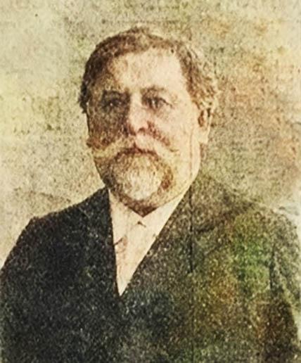 Демосфен Мазиров