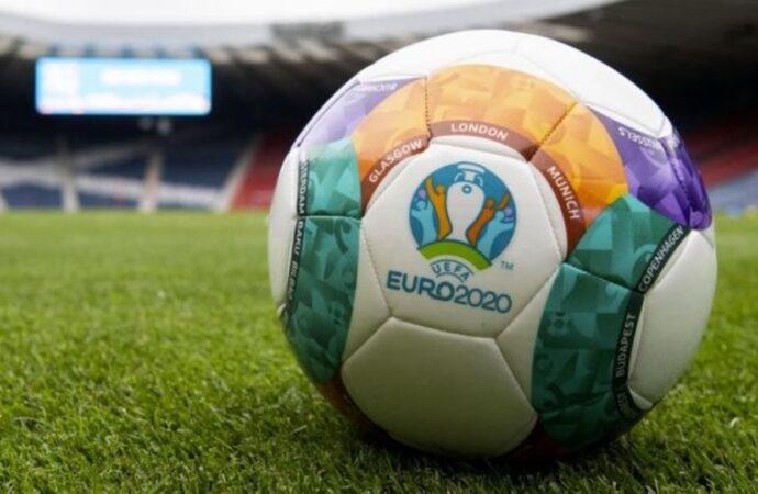 В одесском парке Шевченко открывается фан-зона чемпионата Евро-2020