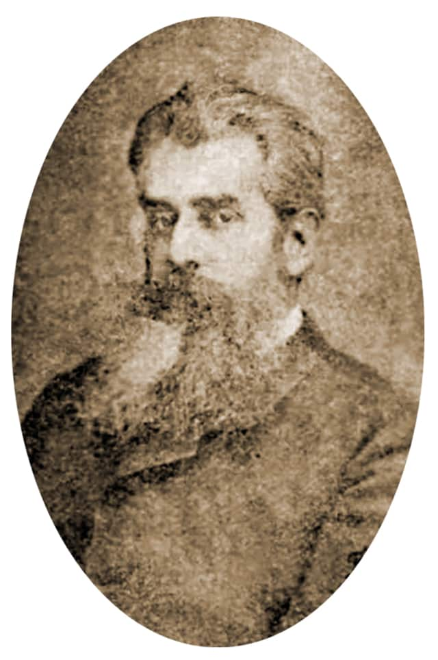 Евстратий Петрококино