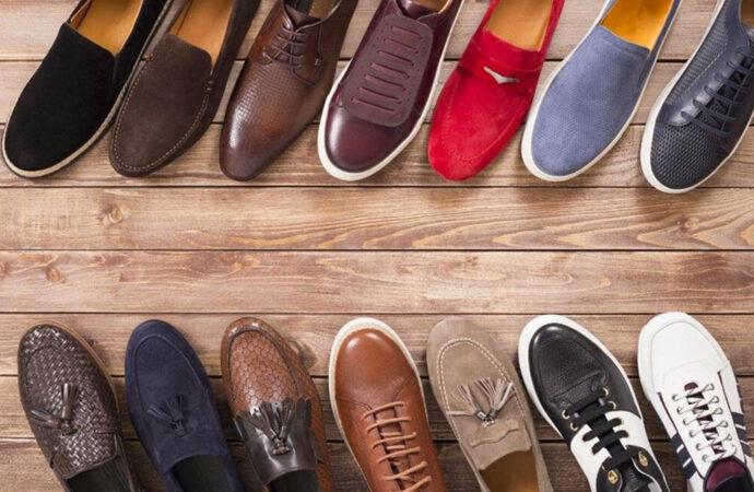 Обувь оптом от производителя на Фешн Бейби