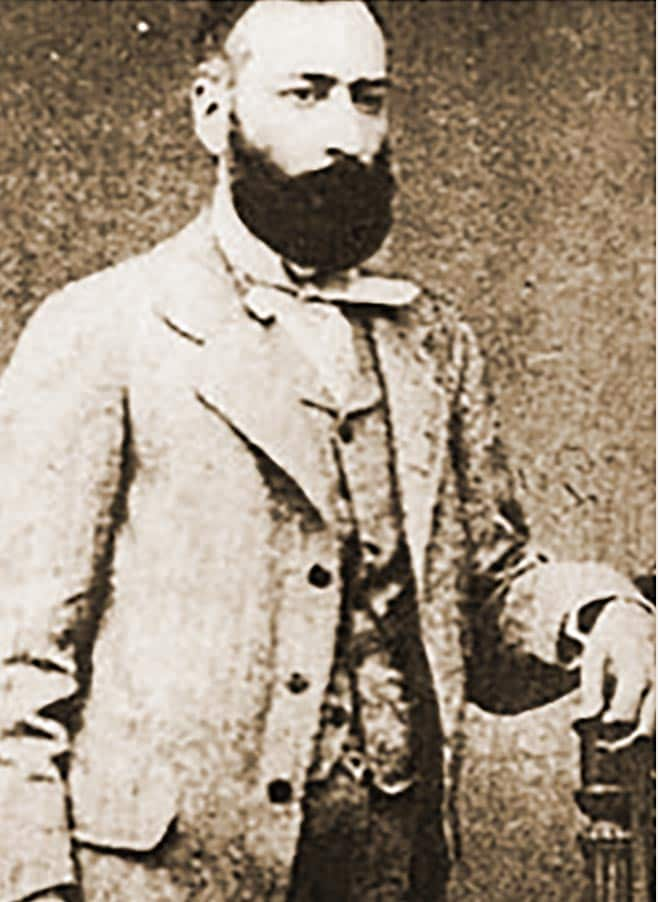 Феодор Родоконаки