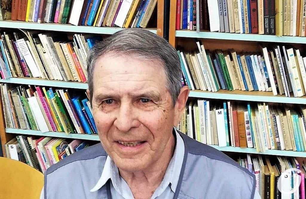Геннадий Фесенко