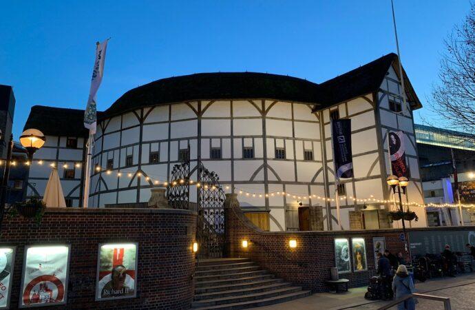 Этот день в истории: пожар в лондонском театре «Глобус»