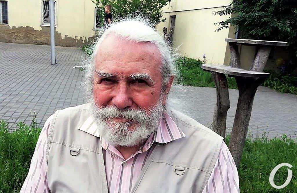 Николай Валицкий