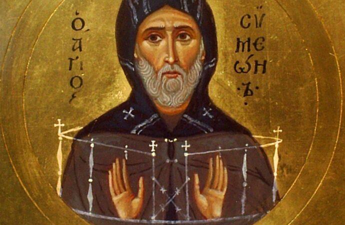 Исцелял и воскрешал: кто такой Симеон Столпник?