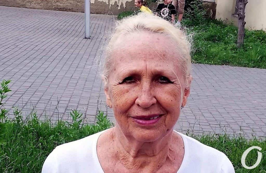 Светлана Качан