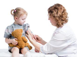 В Одессе есть все для плановой вакцинации: COVID-19 не помеха