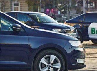 Достойна робота з гідною оплатою в Дніпрі в таксі «Болт»