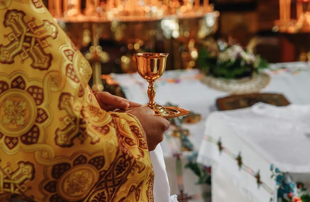 церковь традиции религия