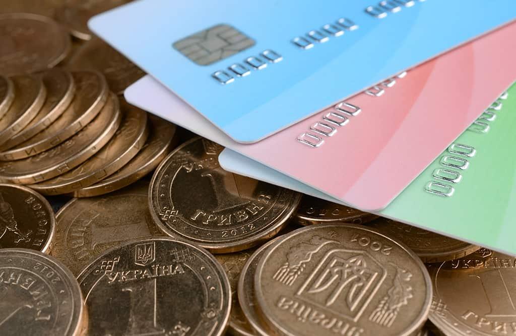 деньги кредитка карта банка