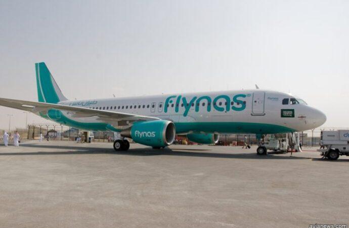 Появится прямой авиарейс в Одессу из Саудовской Аравии