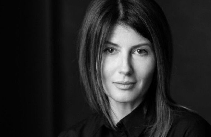 Заслужила: одесситка Катерина Ножевникова вошла в рейтинг 100 самых влиятельных женщин страны