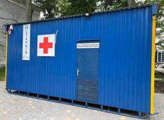 В одесских больницах меняют кислородное оборудование – учли уроки COVID-19