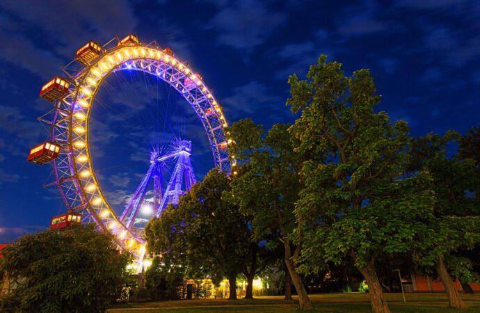 Этот день в истории: кто изобрёл колесо обозрения?