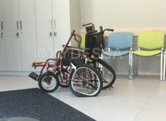 Трагедия в одесской клинике: томограф «засосал» пациентку (фото)