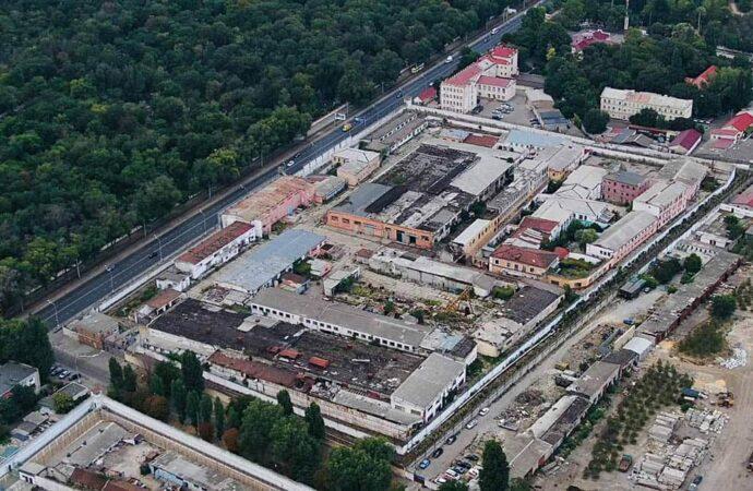 Одесскую колонию продают: что будет на ее месте?