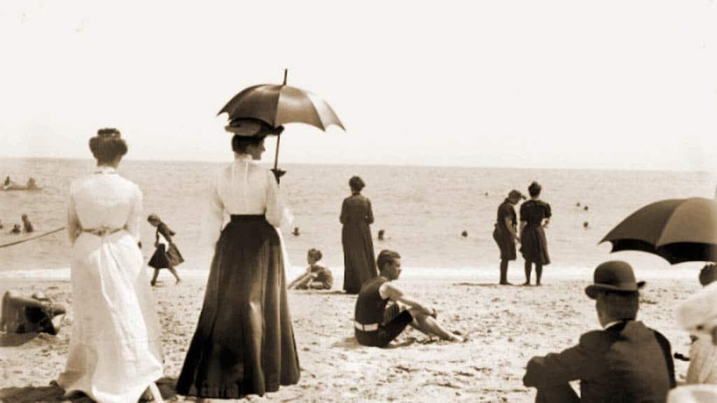 купальни пляжи в одессе