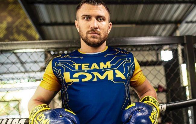 Василий Ломаченко – первый в мировом рейтинге: боксер из Одесской области все ближе к чемпионству