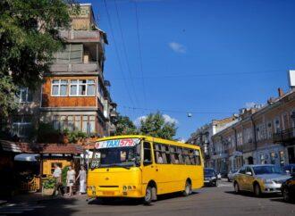 В Одессе заработает пешеходная зона: какие маршрутки пустят в обход (схемы)