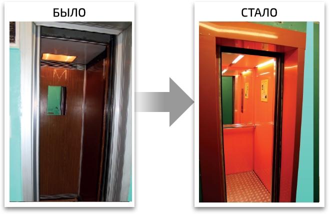 Модернизация и замена лифтов в Одессе: на что потратили миллиард