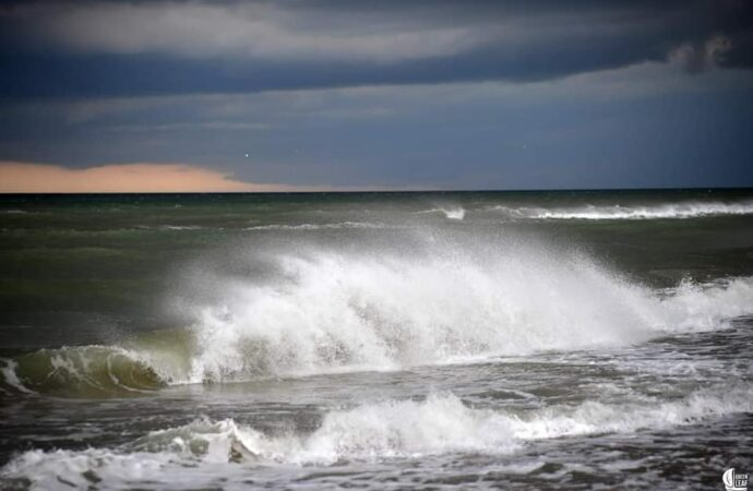 Температура морской воды в Одессе 18 июня: теплая, но не «купальная»