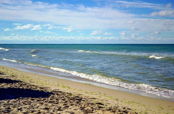 Температура морской воды в Одессе 19 июня: купаться можно, но есть проблема